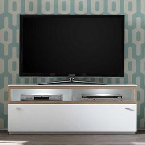 Tv Lowboards Aus Holz Preisvergleich Moebel 24