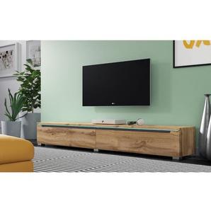 TV-Lowboard Maegan für TVs bis zu 77