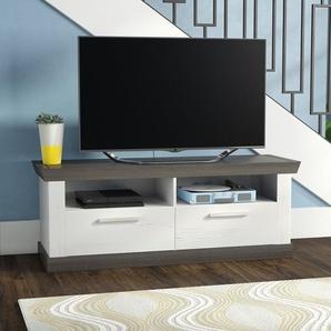 TV-Lowboard Pavilion für TVs bis zu 50