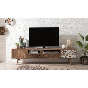 TV-Lowboard Bloomingville II