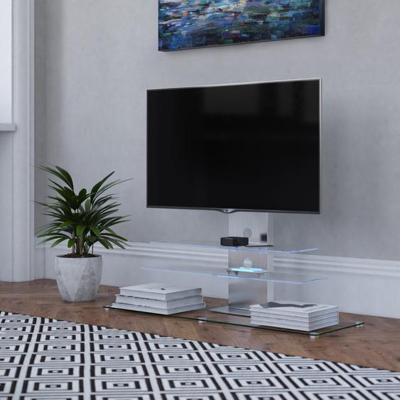 TV-Rack Apeton für TVs bis zu 55