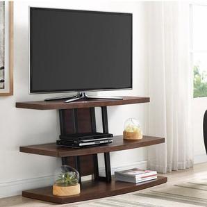 TV-Rack Elroy für TVs bis zu 55