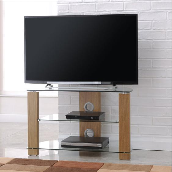 TV-Rack für TVs bis zu 43