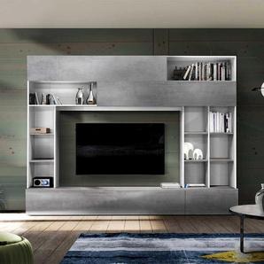 TV-Wände aus Holzwerkstoff Preisvergleich | Moebel 24