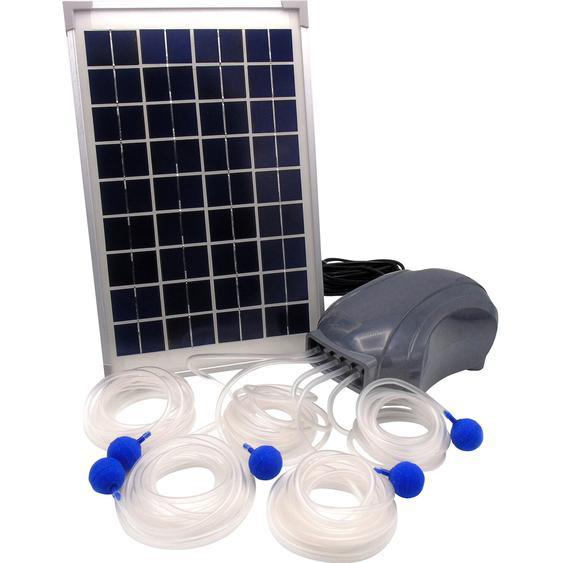 Ubbink AIR Solar 600 Belüftungspumpe 600 l/h
