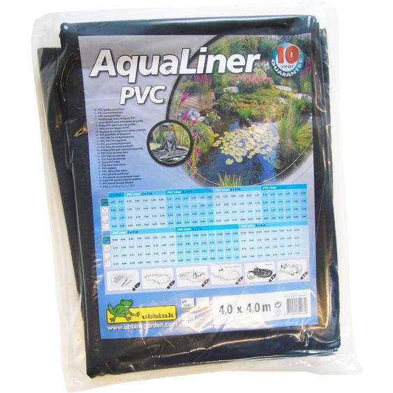 Ubbink Aqualiner Fertigmaß 4 x 4 m, 0,5 mm stark
