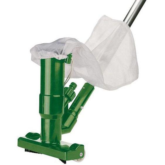 Ubbink Set CleanMagic, Sauger & Stiel