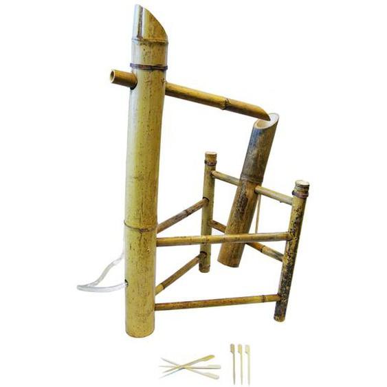 Ubbink Shishi Odoshi Bamboo Wasserspiel 1221602