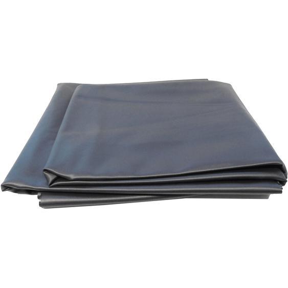 Ubbink Teichfolie AquaLiner PVC 0,5 mm Fertigzuschnitt 6 x 5 m