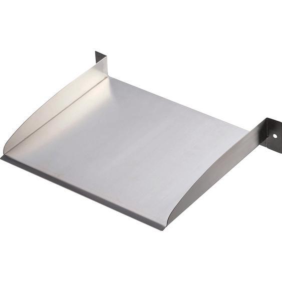 Ubbink Überlauf-Element Brisbane 30 cm Inox 304 - H 6 x 30 x 25 cm