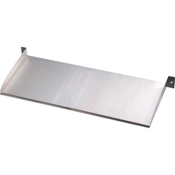 Ubbink Überlauf-Element Brisbane 60 cm Inox 304 - H 6 x 60 x 25 cm