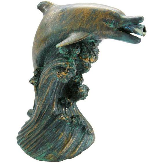 Ubbink Wasserspeier »Delfin«, 18 cm Höhe