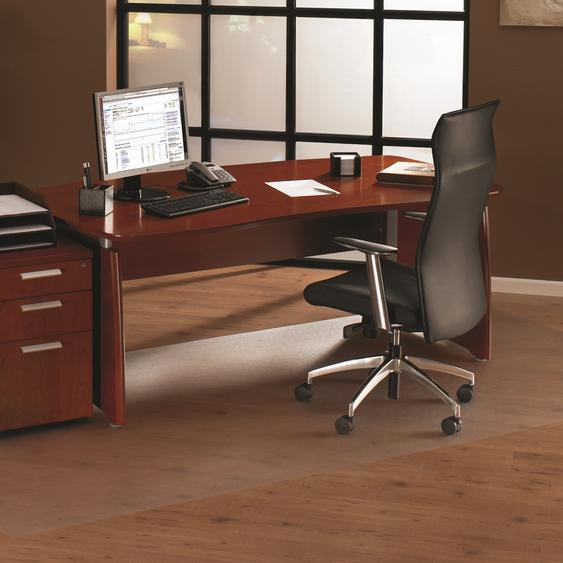 ULTIMAT XXL | für Hartböden - Bodenschutzmatte 150 x 300 rechteckig Transparent