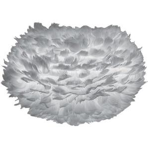 Umage by Vita Copenhagen Lampenschirm, Grau, Holz, Textil, Natur 45 cm