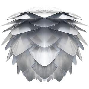 Umage by Vita Copenhagen Lampenschirm, Silber, Kunststoff 35 cm