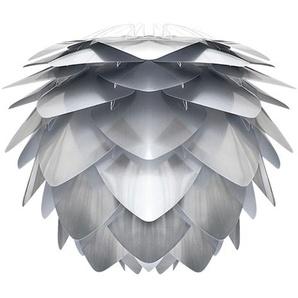 Umage by Vita Copenhagen Lampenschirm, Silber, Kunststoff 45 cm