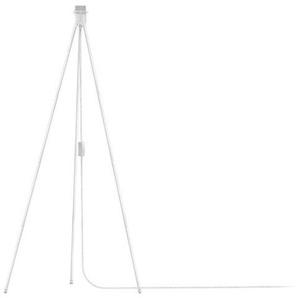 UMAGE - Tripod Gestell Stehleuchte - mattweiß - indoor