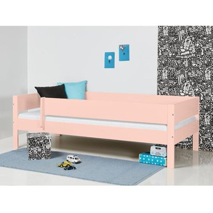 Umbaubett Annora mit Absturzsicherung, 90 x 200 cm