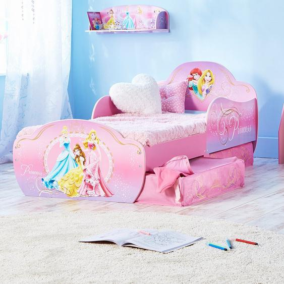 Umbaubett Disney Princess