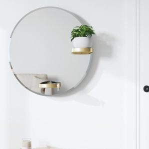 Umbra-Wandspiegel »Perch« - gold -