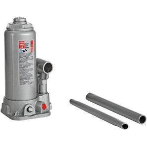 UniTec Hydraulischer Stock- und Wagenheber 21,6 - 41,3 cm