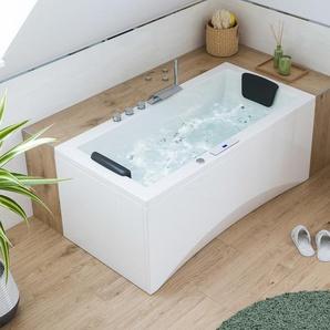 Unity 150x75x59 5 mit 22 Massage Düsen Premium Whirlpool