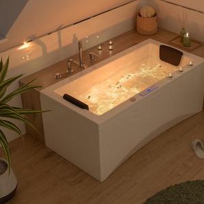 whirlpools f r drinnen und drau en moebel24. Black Bedroom Furniture Sets. Home Design Ideas