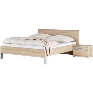 betten von hoeffner preise qualit t vergleichen m bel 24. Black Bedroom Furniture Sets. Home Design Ideas