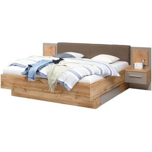 doppelbetten von hoeffner preise qualit t vergleichen m bel 24. Black Bedroom Furniture Sets. Home Design Ideas