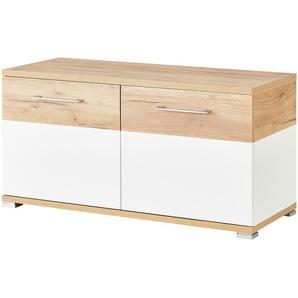 schuhb nke stauraum zum sitzen moebel24. Black Bedroom Furniture Sets. Home Design Ideas
