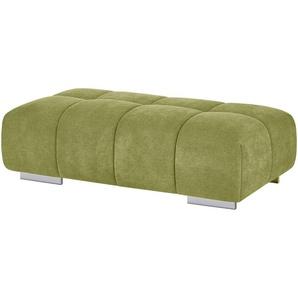 uno Hocker - grün - 134 cm - 42 cm - 70 cm   Möbel Kraft