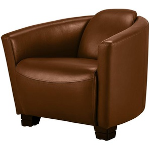 uno Ledersessel braun - Leder Taylor ¦ braun ¦ Maße (cm): B: 79 H: 73 T: 85 Polstermöbel  Sessel  Ledersessel » Höffner