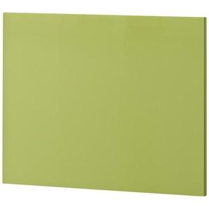 uno Schuhschrankklappe  Rainbow | grün | 52 cm | 41,5 cm | 1,6 cm | Möbel Kraft