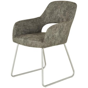 uno Stuhl  Dafino ¦ Maße (cm): B: 59 H: 86,5 T: 60 Stühle  Esszimmerstühle  Esszimmerstühle mit Armlehnen » Höffner