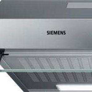 SIEMENS Unterbauhaube Serie iQ100 LU62LFA51, Energieeffizienzklasse: D