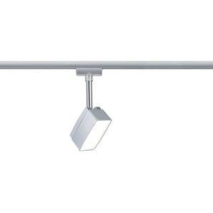URail System LED Spot Pedal 1x5W Chrom matt
