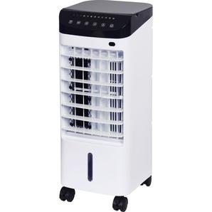 Urban Home | Mobile Klimaanlage mit Luftbefeuchter und mit Timer