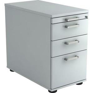 : Container, Grau, B/H/T 42,8 72-76 80