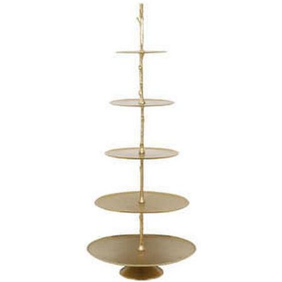 utz Etagere , Metall , 175 cm