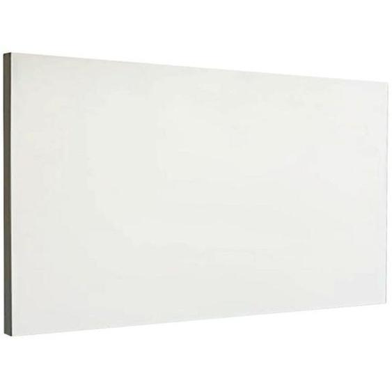 utz Infrarotpaneel, 580 W , Weiß , Metall, Kunststoff , 59.5x1.6x90 cm