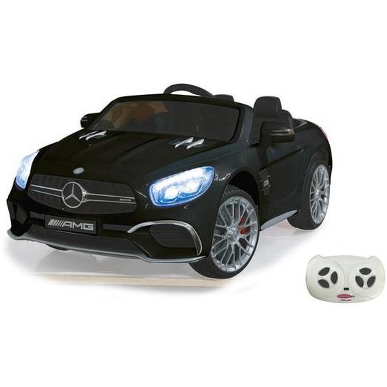 utz Kinderauto Jamara Mercedes-AMG SL 65 , Mehrfarbig , Kunststoff , 75x42x119.5 cm