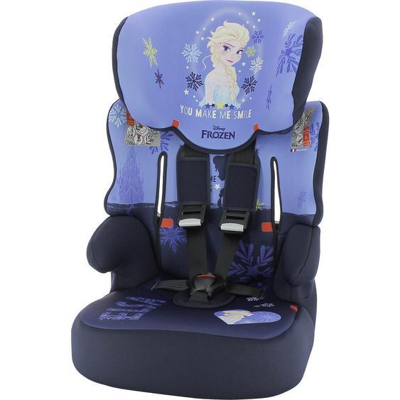 utz Kinderautositz Osann BeLineSP Disney , Grau, Schwarz , Kunststoff , 45x72x45 cm