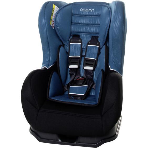 utz Kinderautositz Osann Cosmo SP , Grau, Schwarz , Kunststoff , 45x61x54 cm