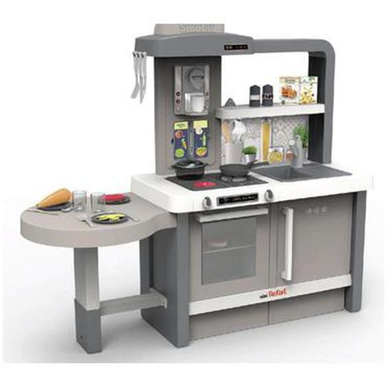 utz Kinderküche , Weiß , Kunststoff , 44x101x118 cm