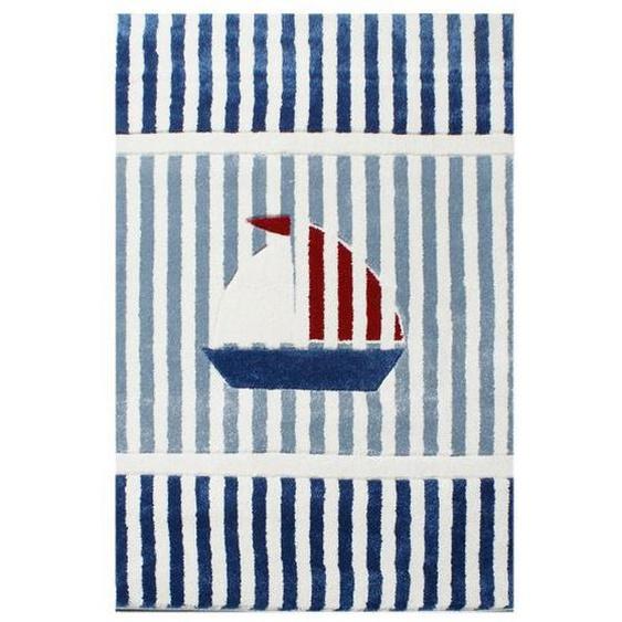 utz Kinderteppich 160/230 cm Mehrfarbig , Textil , 160 cm