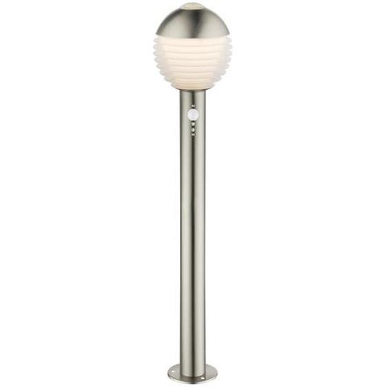 utz Led-Außenleuchte , Kunststoff , 123,5/40 mm , 96 cm