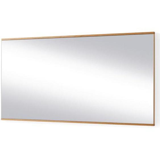 utz Spiegel , Glas , massiv , 123x61 cm
