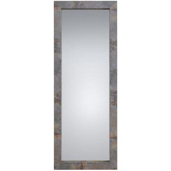 utz Wandspiegel , Glas , 60x160x6 cm