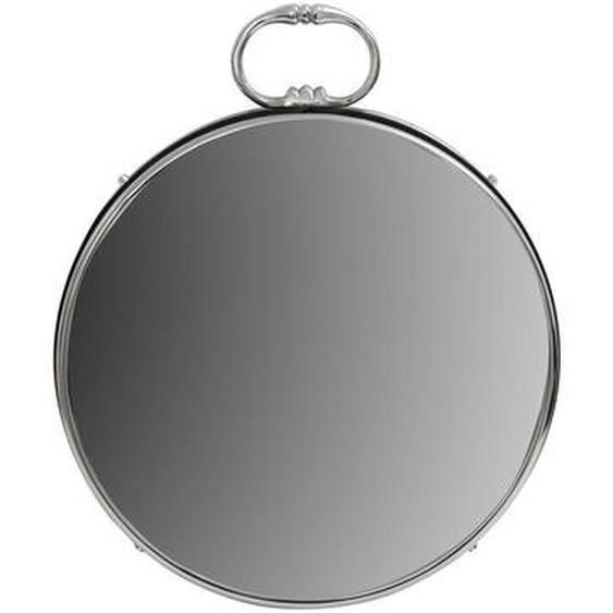utz Wandspiegel Mehrfarbig , Metall, Glas , 41x50x5 cm