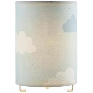 Uups Tischleuchte   süße Wolke | blau | 20 cm | Möbel Kraft